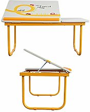 Wenzhihua Portable Table Lap Standing Desk For Bed