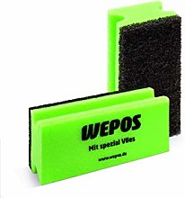 Wepos 2000105454 Special Cleaning Sponge Cleaning