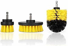 WEQQ Electric Drill Brush Household Tool Brush