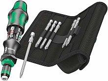 Wera 05051017001 Kraftform Kompakt 20 Tool Finder