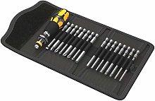 Wera 05051043001 Compact Tool Set Kraftform 60