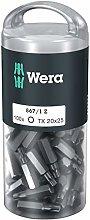 Wera 05072448001 DIY bit for Socket Screws