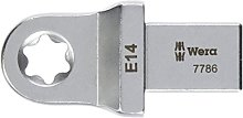 Wera 050787140017786Insertion Tool External