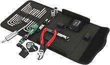 Wera 05134015001 9100 Guitar Tool Set 27PC