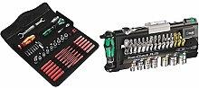 Wera 135926 Kraftform Kompakt W1 Maintenance Kit &