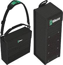 Wera 2go 2 Tool Container Set, 3PC, 05004351001 &