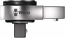 Wera 5078710001 7783 E Insertion Tool with Square