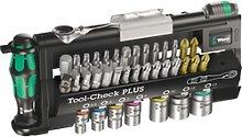 Wera Tool-Check Plus, 39 Piece Metric