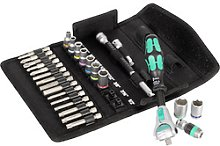 Wera Zyklop Speed Ratchets Socket Wrenches/Sockets