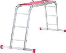 Werner 12 in 1 Ladder
