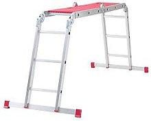 Werner 12-Way Combination Ladder