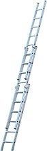 Werner 2.5m Pro Triple Extension Ladder