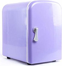 WERT Mini Car Refrigerator 4 Litre Cool Box Cooler