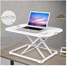 WERTYU Laptop Lap Desk, Mobile Lap Table, Days
