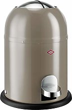 Wesco 180212-57 Single Master, Kitchen Waste Bin,