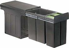WESCO 857421-72 Bin, Plastic