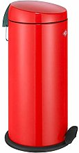 Wesco dustbin Capboy Maxi 22 liter red 121 531-02