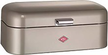 Wesco Grandy Powder Coated Steel Bread Bin - New