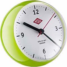 Wesco Mini Clock, Kitchen Clock–12x