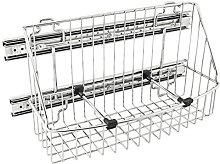Wesco Profiline Wire Basket 185x 240x 450mm