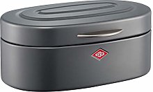Wesco Single Elly Bread Bin Graphite ma
