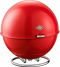 Wesco Superball 223 101-02 Storage Bin Red