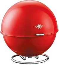 Wesco Superball German Designed-Steel Bread Bin