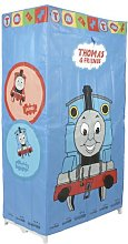 Wesco Thomas and Friends - Wardrobe