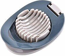 WESEEDOO Egg Cutter Egg Slicers Kitchen Gadget