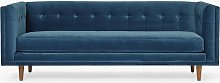 west elm Bradford Large 3 Seater Sofa