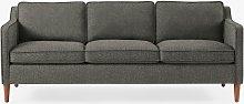 west elm Hamilton Large 3 Seater Sofa