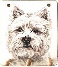 West Highland Terrier Westie Dog Lover Gift - UK