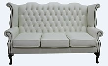 Westboro 3 Seater Chesterfield Sofa Rosalind