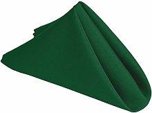 Westlane Linens 20 Inch Cloth Napkins 6 Piece 100%
