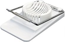 "Westmark ""Traditional Egg Slicer, White"