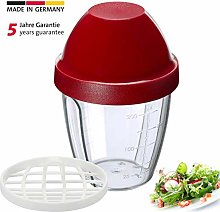 Westmark 0.25 Litre Salad Dressing Shaker/Mixing