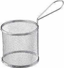 Westmark Chips/Serving Basket, Round, Capacity: ø