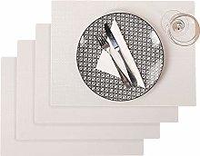 Westmark Coolorista 01025010150 Table Mats