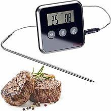 Westmark Digital Cooking Thermometer, Aluminium,