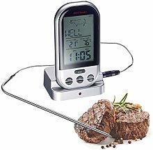Westmark Digital Wireless Roasting Thermometer,