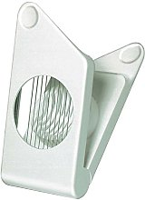 Westmark Egg Slicer Famos, Stainless Steel, White,