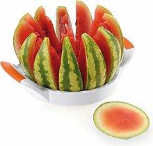 Westmark Melon Slicer Jumbo, Stainless Steel,