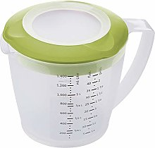 Westmark Mixing Cup/Measuring Jug with Splash