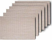 Westmark Set of 6 Placemats / Place Mats 42 x 32
