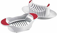 Westmark Tomato and Mozzarella Slicer with Cutting