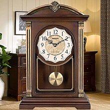 Westminster Chime Shelf Clock Wooden Shelf Clock