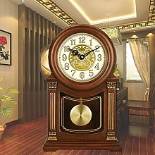 Westminster Chime Vintage Table Clock London Clock