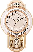 Westminster chimes Pendulum clock,wall clock with