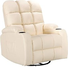WestWood Massage Leather Sofa Electric WW-MLS12