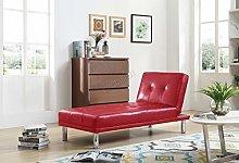 WestWood Modern Luxury Chaise Longue Single Sofa
